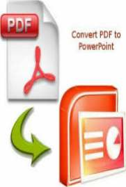Free PDF to Powerpoint Converter 1