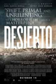 Desierto 2016