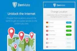 ZenMate VPN for Chrome 5