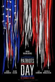 Patriots Day 2016