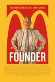 The Founder 2016