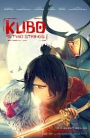 Kubo And The Two Strings Kd