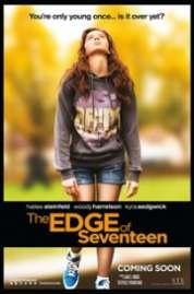 The Edge Of Seventeen 2017
