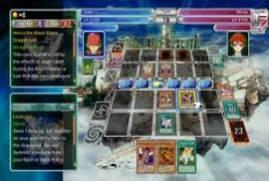 Yu Gi Oh! Legacy of the