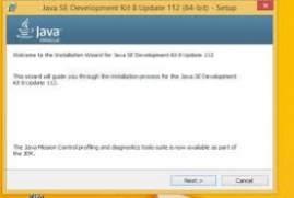 Java Runtime Environment JRE 64bit