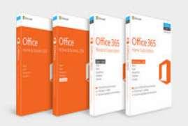 Office 2016 VL