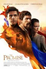 The Promise 2016