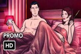 Archer Season 8 Episode 1