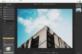 Fotor Photo Editor 2