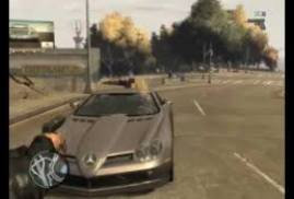 Grand Theft Auto IV Patch 1