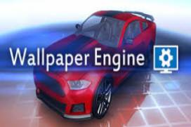 Wallpaper Engine Build 1