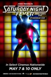 Saturday Night Fever 40Th