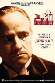 Tcm: The Godfather 2017