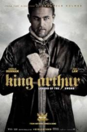 King Arthur: Legend Of Sword 2017